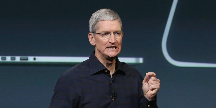 Apple Spokesperson