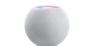 Apple HomePod Mini the Smart Speaker