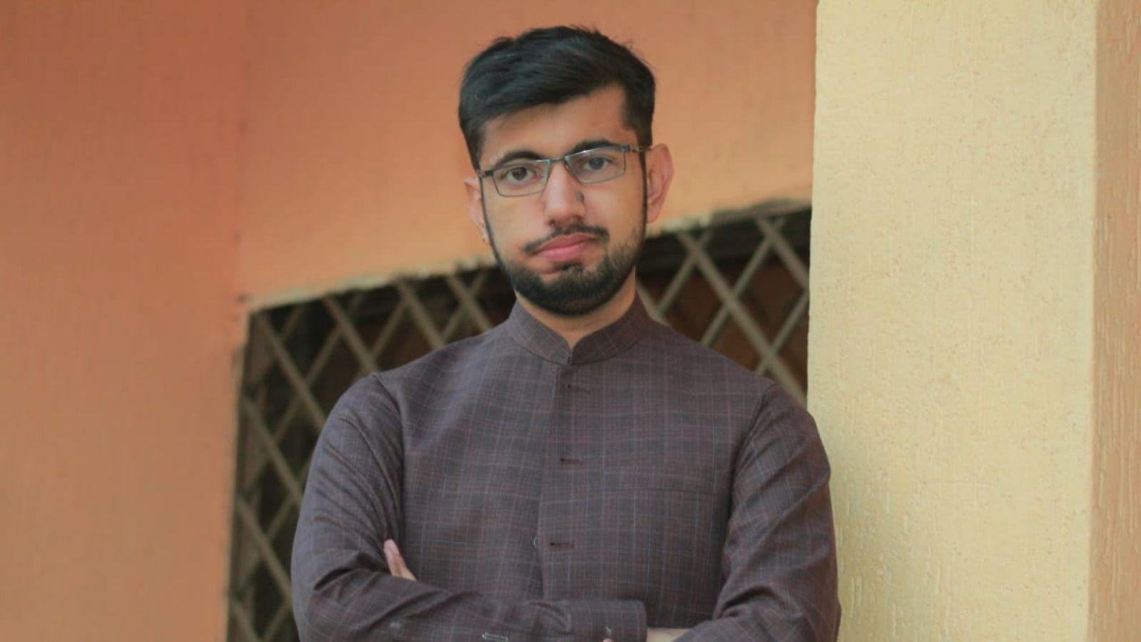 Shehriar Ahmad Awan